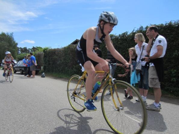 Epinal Nicolas vélo