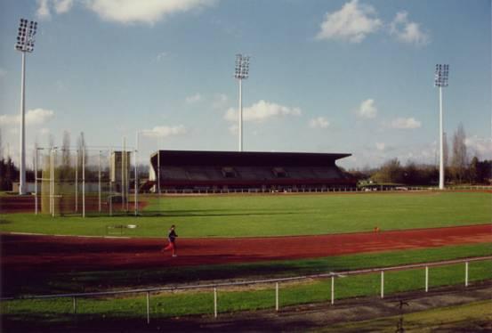 Stade Hautepierre bis