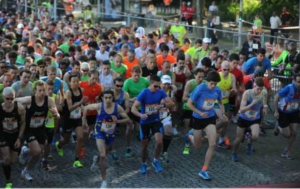courses strasbourg 2014 5km