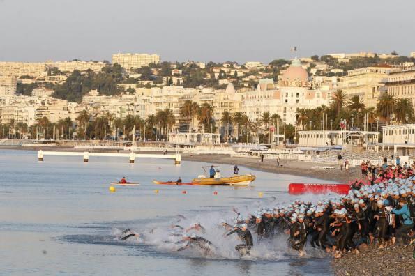 triathlon nice 2014