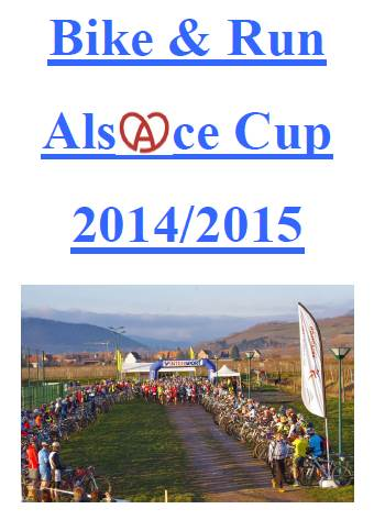 B&R Alsace Cup 2015