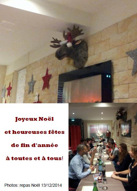 Noel ASPTT 2014