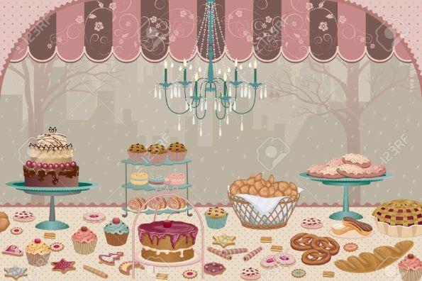 10424110-p-tisserie-vitrine-avec-une-vari-t-de-g-teaux-les-tartes-les-biscuits-et-g-teaux-banque-dimages