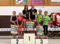 BR Nieder 2018 podiums